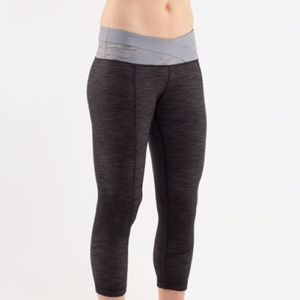 Lululemon Power House Crop